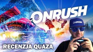 Onrush - recenzja quaza