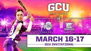 GCU Softball vs. Weber State March 16, 2019 thumbnail