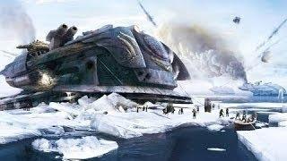 Арктика & Антарктика Документальный Фильм
