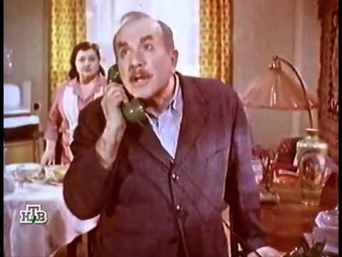 Фитиль 'Выпуск №1' (1962) смотреть онлайн - Видео онлайн