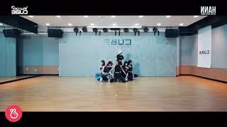 [Mirrored] (G)I-DLE - HANN (한(ㅡ)) - Dance Practice