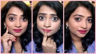 hindi chit chat get ready with indian mom every day glam makeup