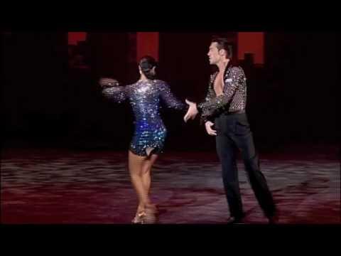 LA's Best Dancers (Lilit & Vadim)