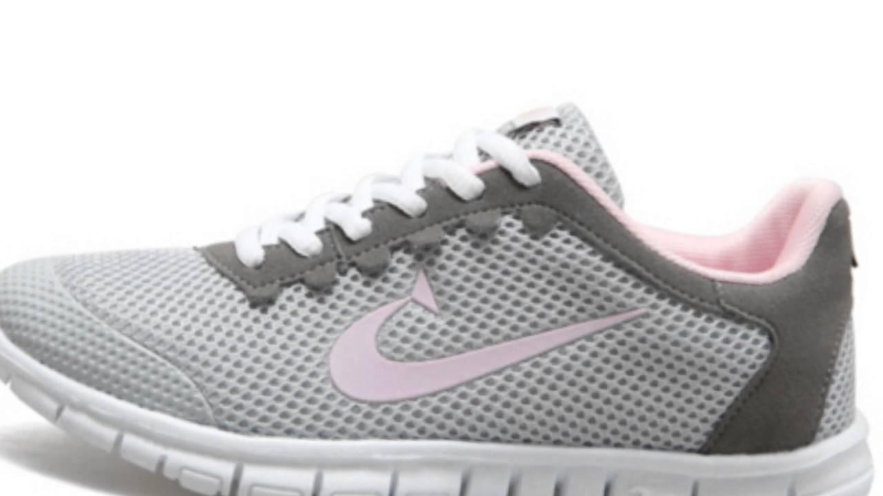 Великолепные популярные кроссовки Nike Free Run Купить кроссовки .