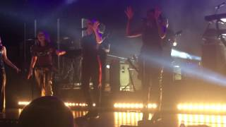 All Saints One Strike Live October 2016