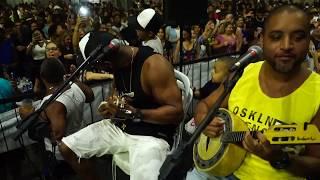 Grupo Clareou - Mal Entendido/Dia de Sol (Ao vivo no Samba da Feira)