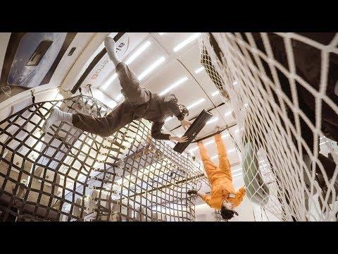 The Zero Gravity Band –  Albert Barqué-Duran \u0026 Marc Marzenit