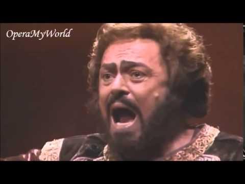 luciano pavarotti c5 vs juan diego fores c5 vs alfredo doovi