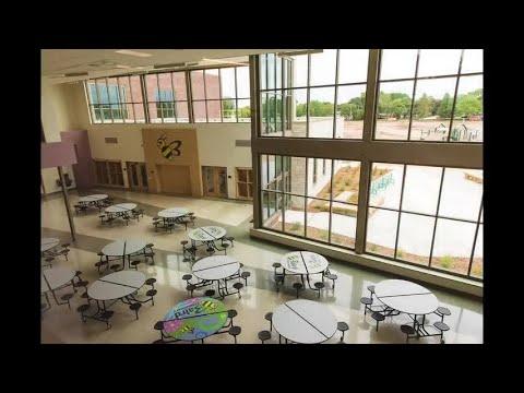 Baird Elementary School