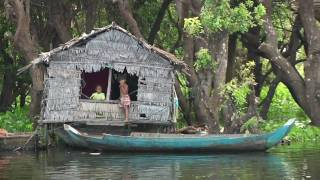 The Lake Clinic: Delivering Medical Aid to the Floating Villages of Cambodia