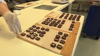 Les diabétiques ont enfin leur chocolat ! - Allô Docteurs