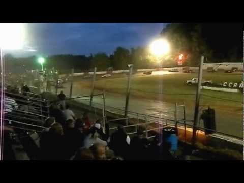 DB Racing 5-19-12 River City Speedway Main3