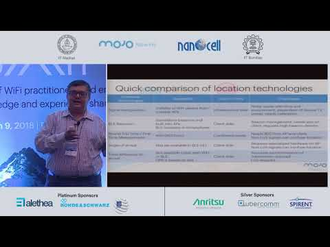 Location and Location based services