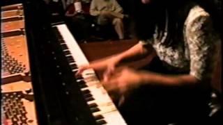 MAYRA ROLDÁN - POLONESA Op. 40, No. 1 (MILITAR) DE FREDERIC CHOPIN