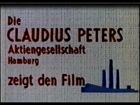 Claudius Peters - AG Planen&Bauen 1962