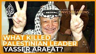 Download 🇵🇸 What Killed Arafat? l Al Jazeera Investigations Mp3 and Videos