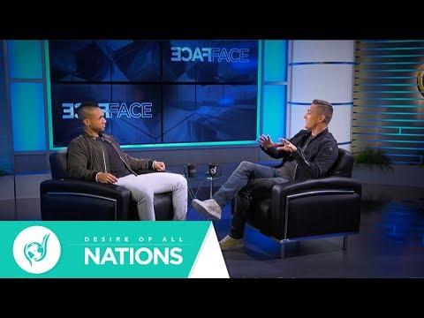 Nathan Morris - Desire Of All Nations - Season 5 Episode 5