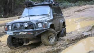 Tough Ford Maverick