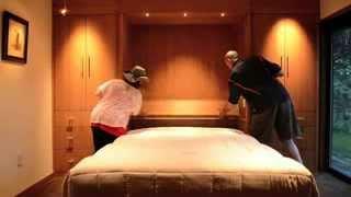 Modern Wall Bed / Murphy Bed