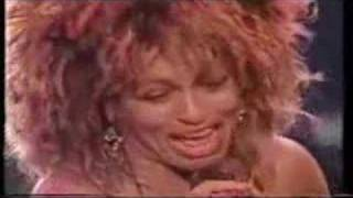 Tina Turner Live at Birmingham NEC - Let