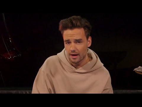 Liam Payne Reads Dirty Tweets From Fans & Teases New Single With Zedd