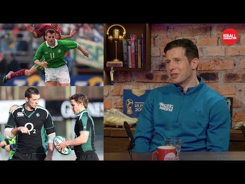 WATCH | Friday's OTB AM - Sean Cavanagh, Kilbane, Quinlan and Reddan ahead of the weekend |