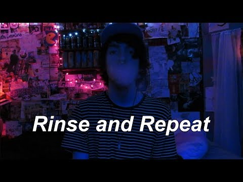 guardin -RINSE&REPEAT[Official Music Video]