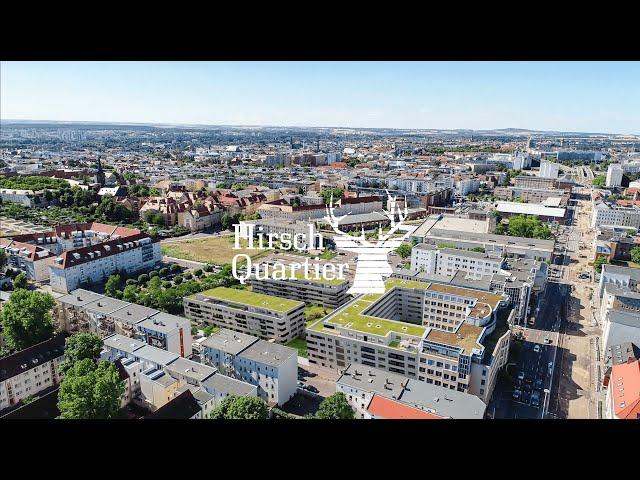 Intelligentes Wohnen im Hirschquartier mit Smart-Home-Lösungen von Eltako x wibulter