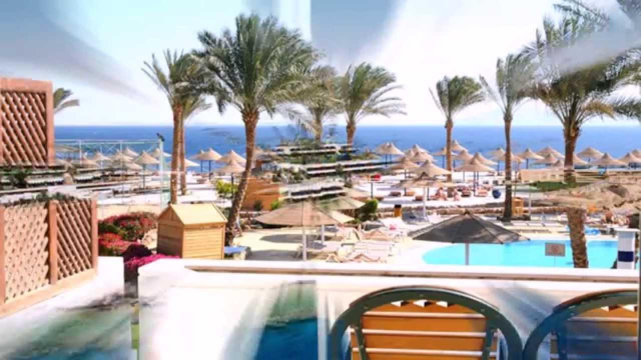 Dessole Pyramisa Sharm El Sheikh Resort 4 Sharm El Sheikh Egypt