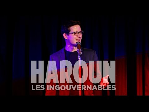 Haroun - Les ingouvernables