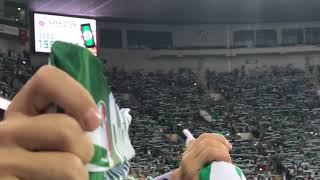 Bursaspor- Galatasaray 2017 Cendere Canlı yayın