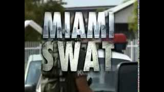 Спецназ Майами / Miami SWAT 3/6