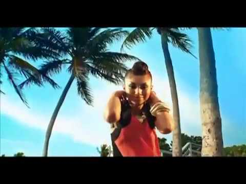 Mizz Nina ft Flo Rida - Take Over [Official Music Video]