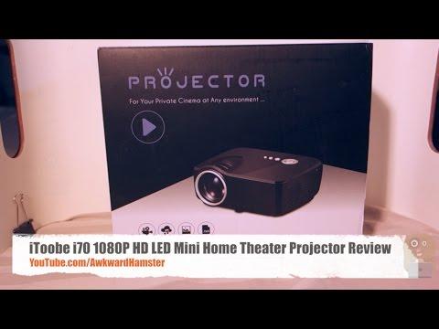 e03 mini 1080p hd multimedia led projector