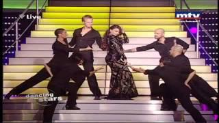 هيفاء وهبي - رقص النجوم