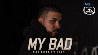 My Bad (2019) - Short Film | Award-Winning