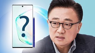 Why Samsung Ditched The Headphone Jack