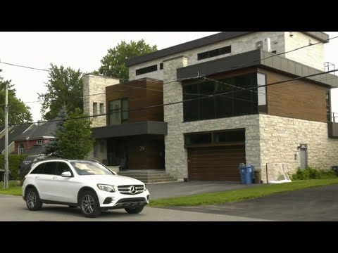 This $3M home was built too close to road, will be demolished | Aylmer family outraged