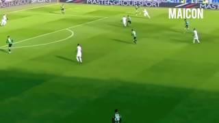 Frensisco Acerbi Defensive Skills 2016-2017