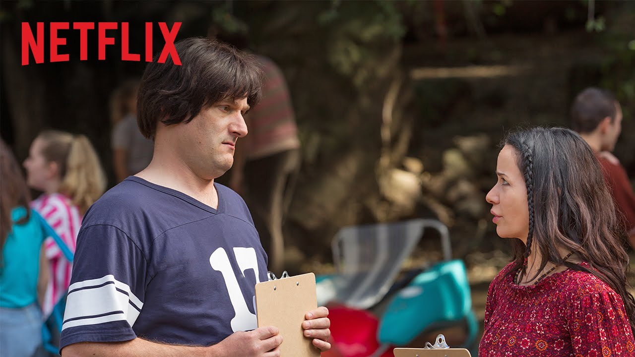 Download Wet Hot American Summer: First Day of Camp - Featurette - Netflix [HD]