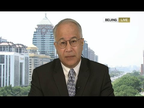 Einar Tangen discusses the Japanese economy