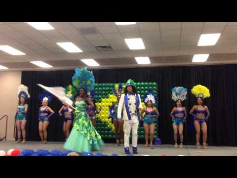 Brazilian Samba dancers | Samba United Dance Academy, Dallas Texas