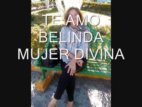 Mujer Divina - Enrique Rocha