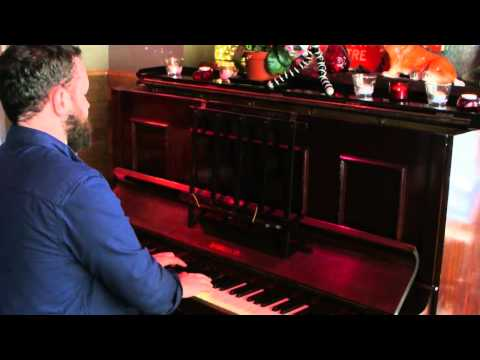 Steven Blake plays Lament for Donald Doughal MacKay (Big Music Society Sessions )