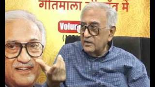 Ameen Sayani Favorite Movies- In a chit chat with Meenakshi Sharma