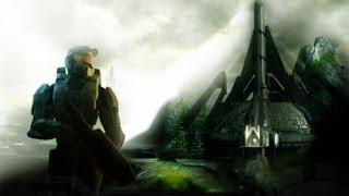 Never Forget & Another Rain Remix - Halo 3 & Halo 3 ODST