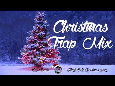 CHRISTMAS TRAP MIX 2016 || 1 HOUR || DREAM THE TRAP