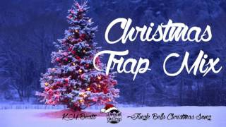 Repeat youtube video CHRISTMAS TRAP MIX 2016 || 1 HOUR || DREAM THE TRAP
