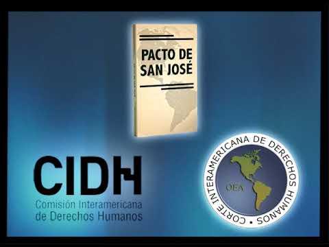 Pacto Int. de Derechos Civiles y Políticosиз YouTube · Длительность: 1 мин40 с