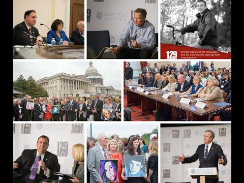 Addiction Policy Forum - One Year Anniversary